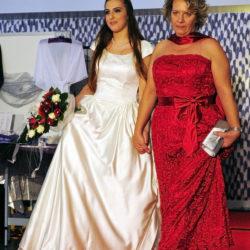 Modenschau Brautmode & Abendmode