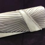 Abendtasche: Accessoires für festliche Anlässe bei Beas Kleideratelier