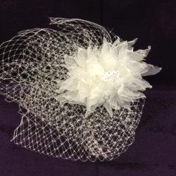 Haarschmuck: Accessoires für Hochzeiten bei Bea´s Kleideratelier