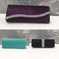 Damenhandtaschen in verschieden Farben